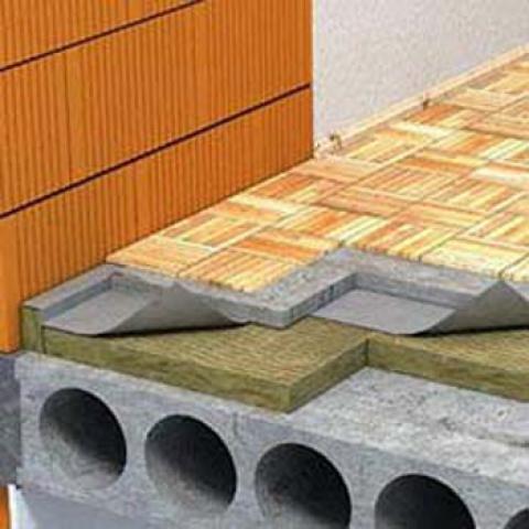 zvukoizolyaciya betonnih perekritii